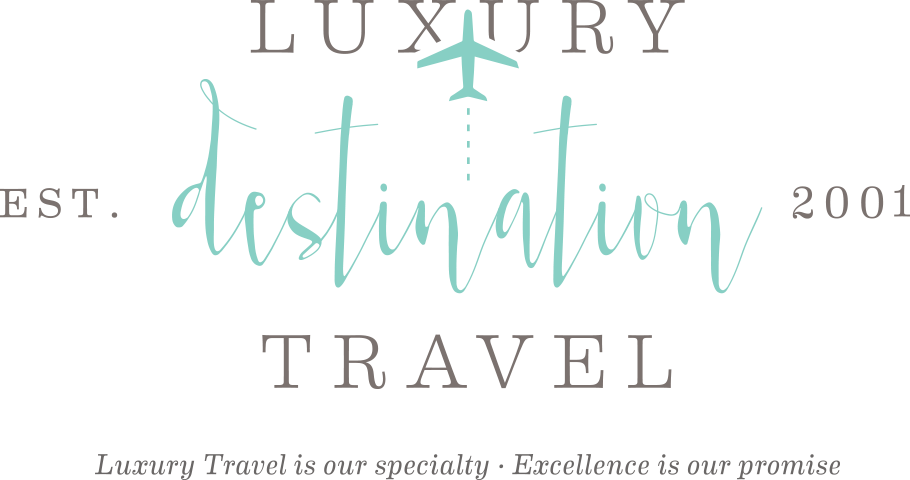 Luxury Destination Travel - Luxury travel is our specialty, excellence is our promise.  Site coming soon!